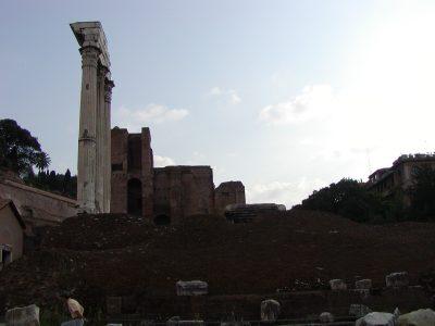 Forum Romanum - 2002-09-04-172138