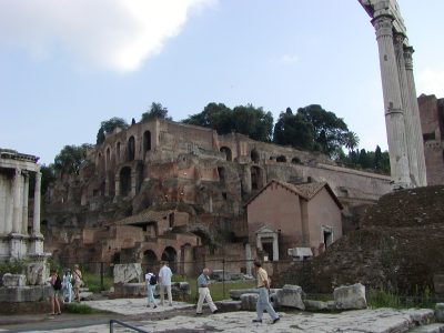 Forum Romanum - 2002-09-04-172143