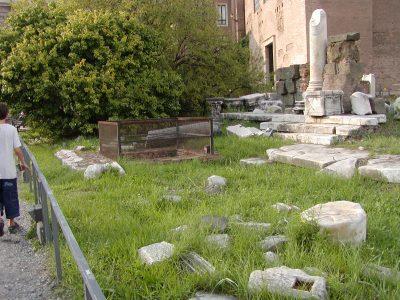 Forum Romanum - 2002-09-04-172612