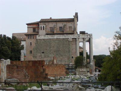 Forum Romanum - 2002-09-04-172832