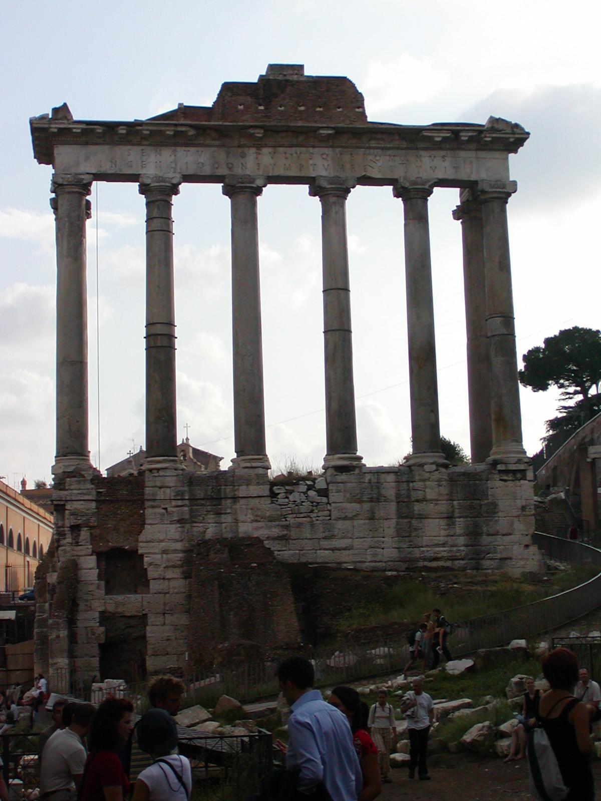Forum Romanum - 2002-09-04-173937