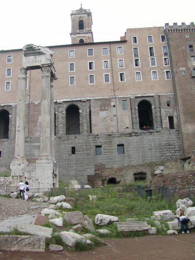 Forum Romanum - 2002-09-04-174242