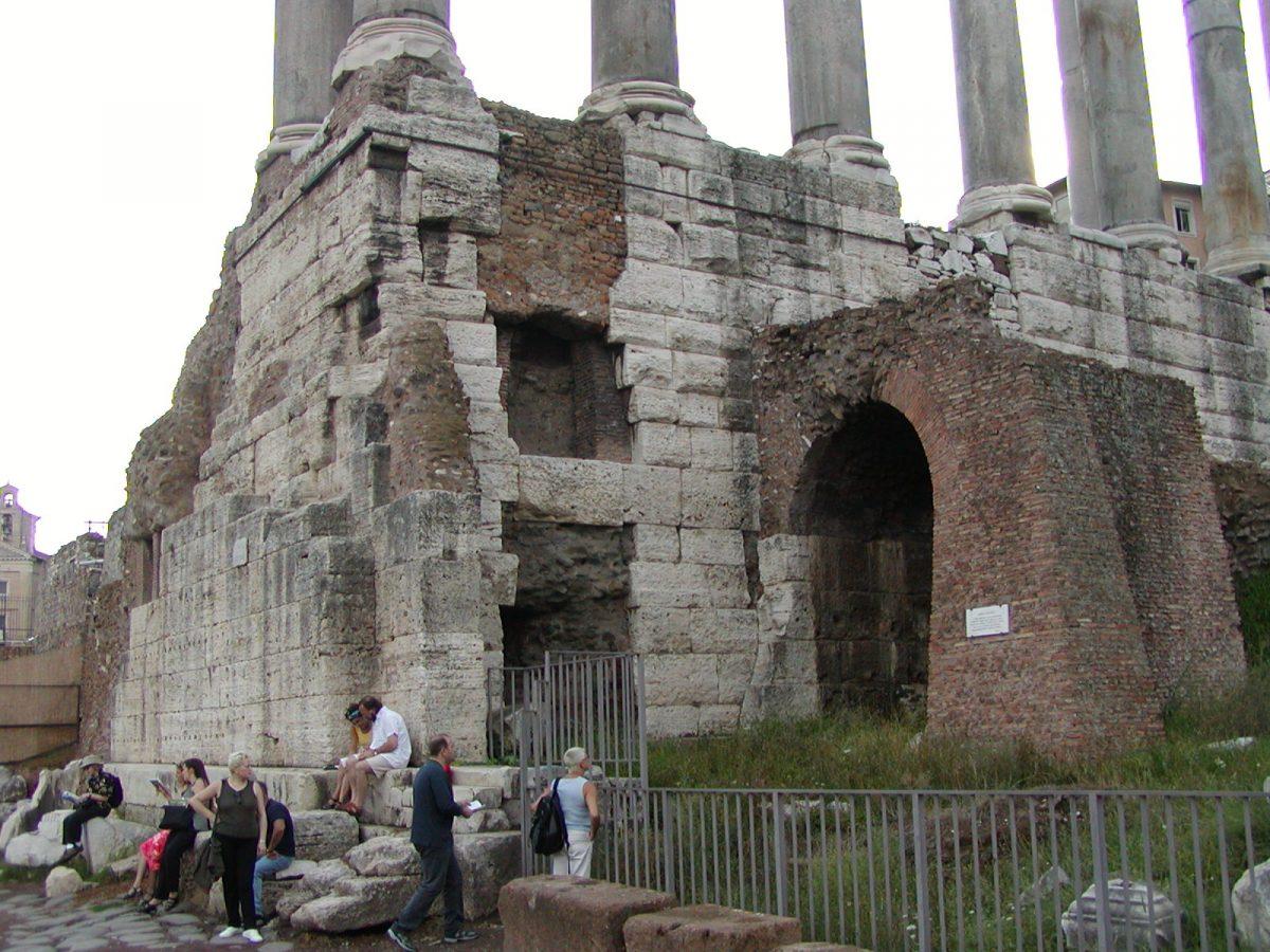 Forum Romanum - 2002-09-04-174340