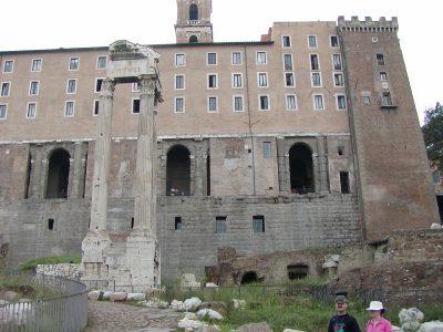 Forum Romanum - 2002-09-04-174506