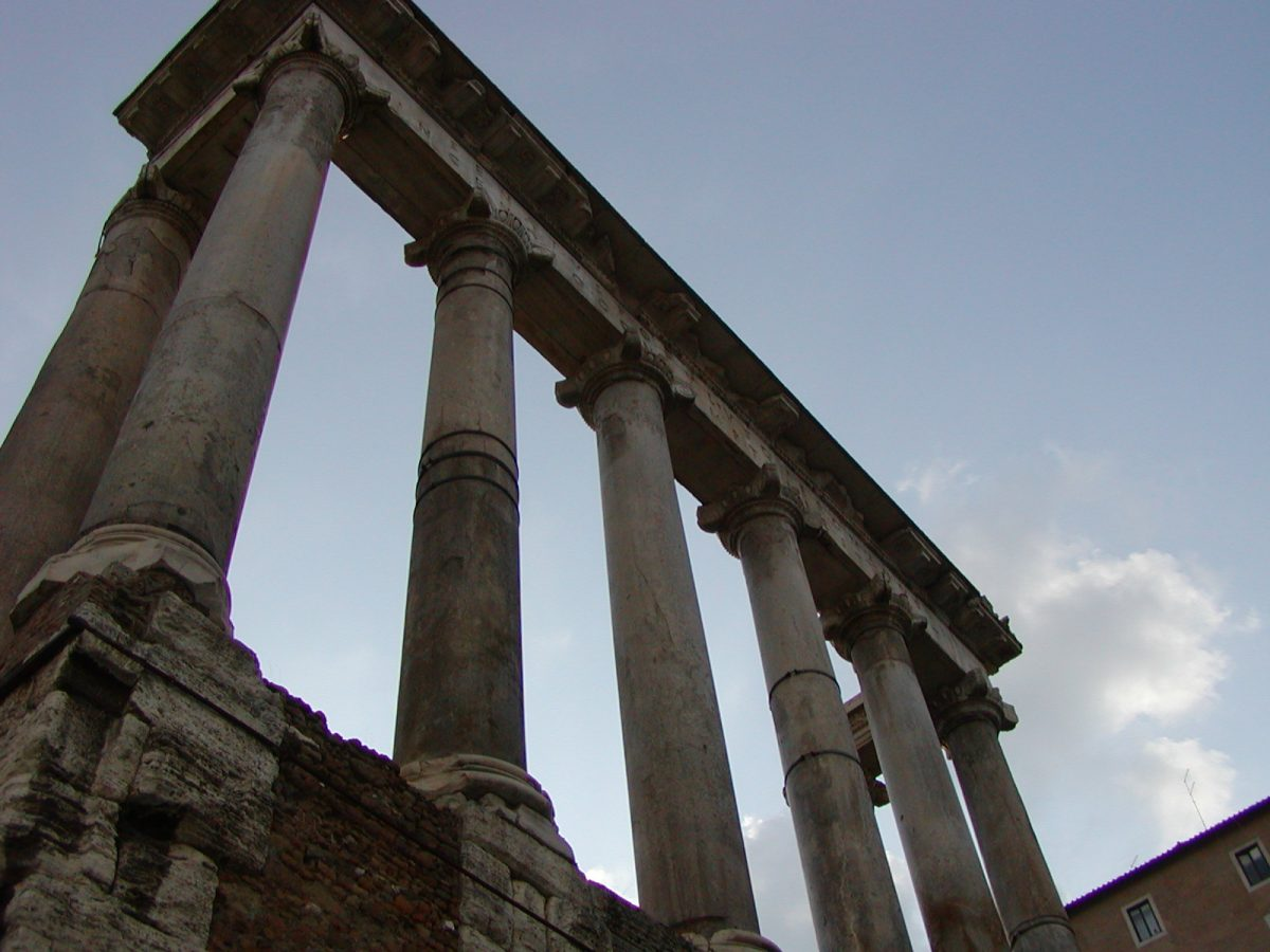 Forum Romanum - 2002-09-04-174605