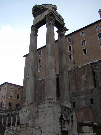 Forum Romanum - 2002-09-04-174749