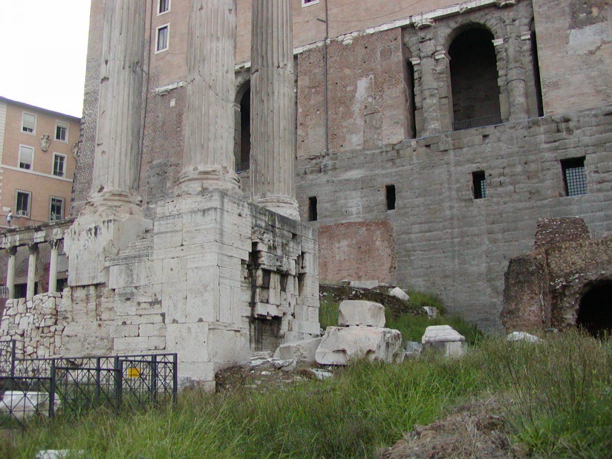 Forum Romanum - 2002-09-04-174754