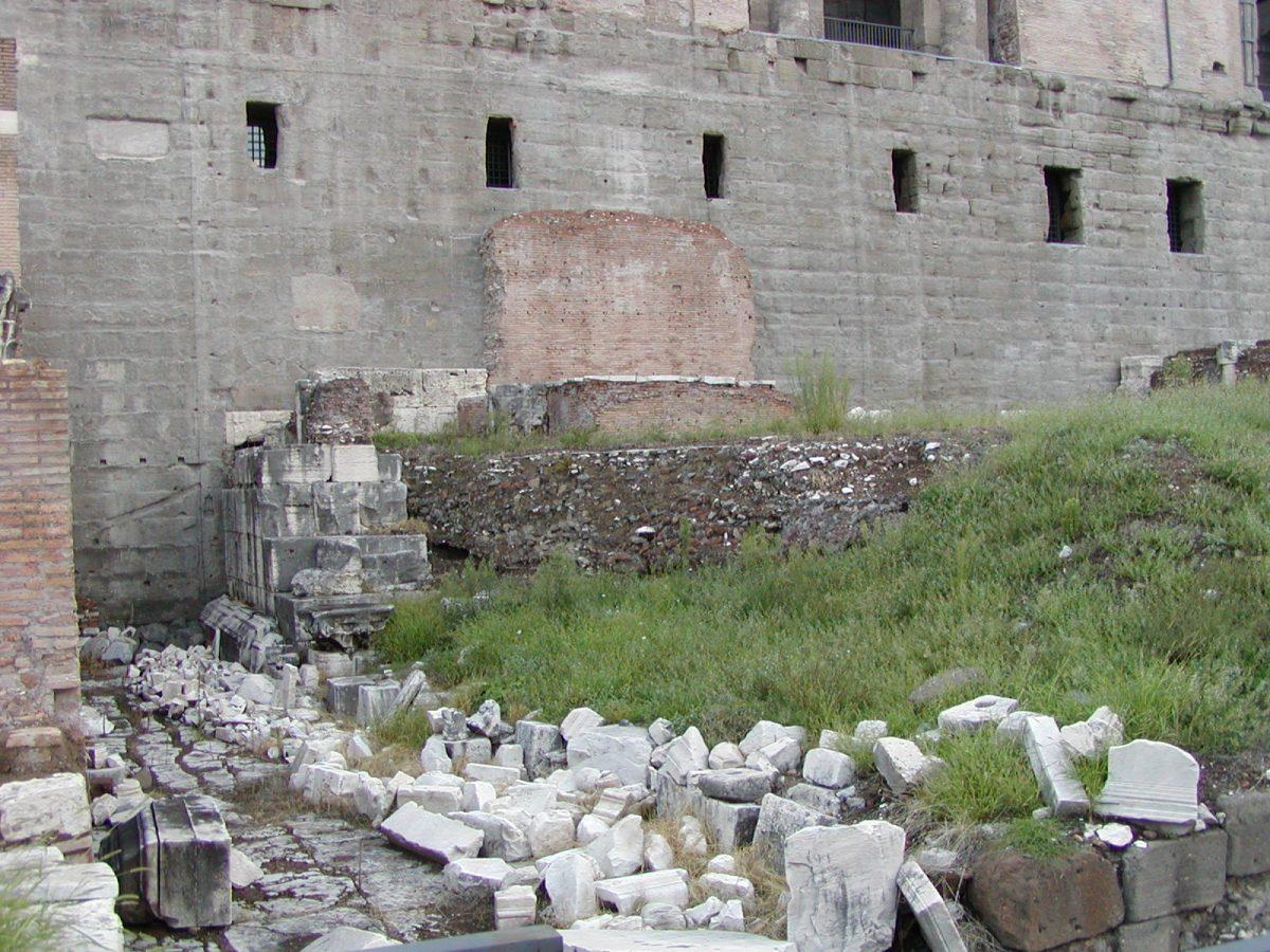 Forum Romanum - 2002-09-04-174911