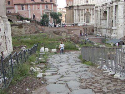 Forum Romanum - 2002-09-04-174919