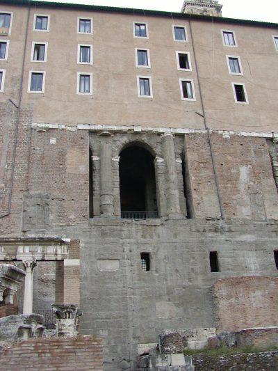 Forum Romanum - 2002-09-04-174951