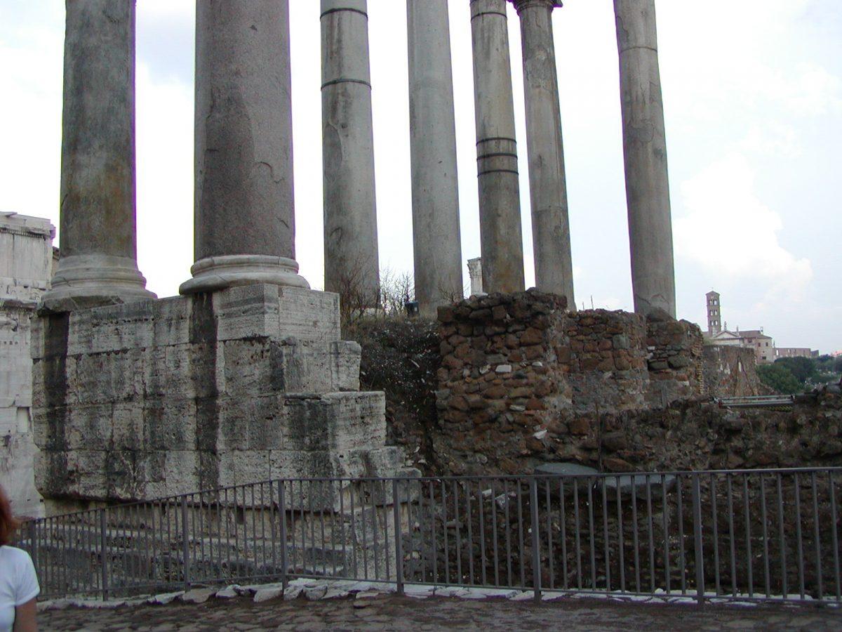 Forum Romanum - 2002-09-04-175036