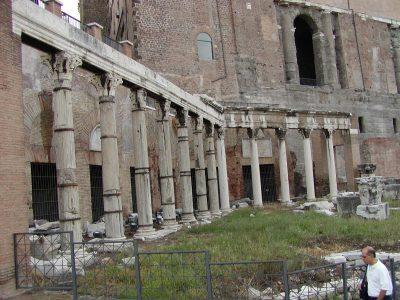Forum Romanum - 2002-09-04-175350