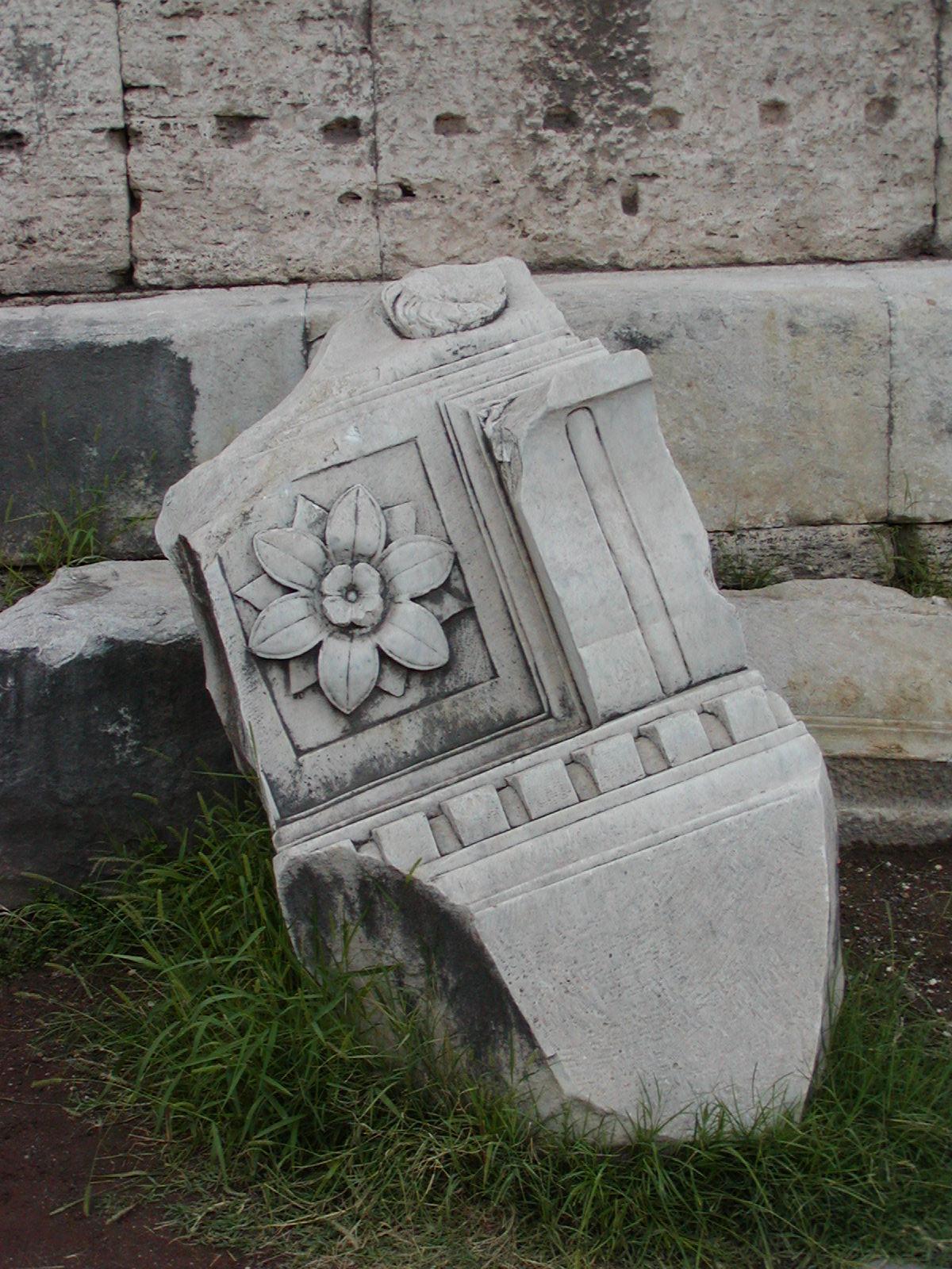 Forum Romanum - 2002-09-04-175727