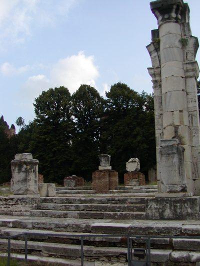 Forum Romanum - 2002-09-04-180113