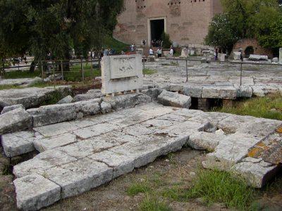 Forum Romanum - 2002-09-04-180155