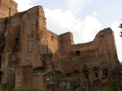 Forum Romanum - 2002-09-04-180709