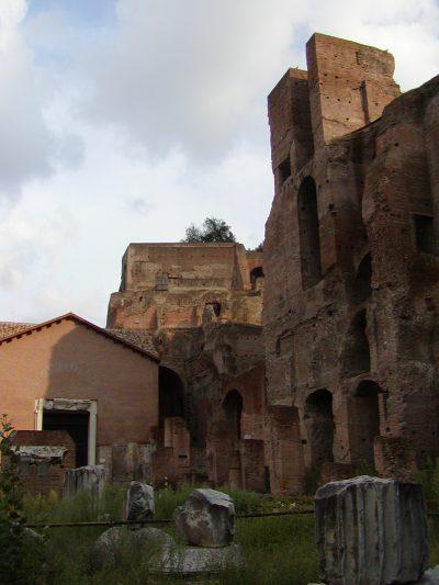 Forum Romanum - 2002-09-04-180713