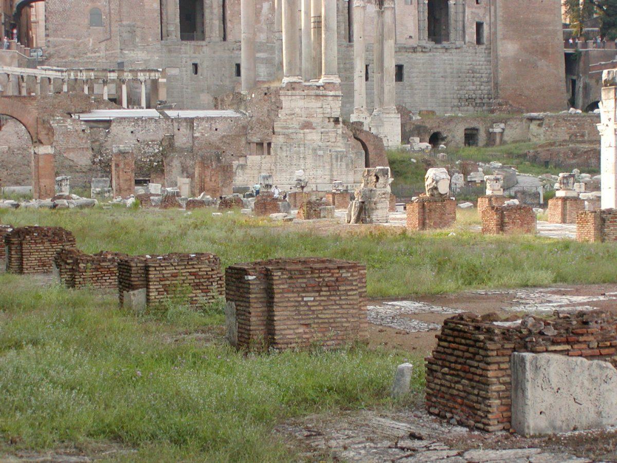 Forum Romanum - 2002-09-04-181027
