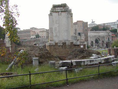 Forum Romanum - 2002-09-04-181701