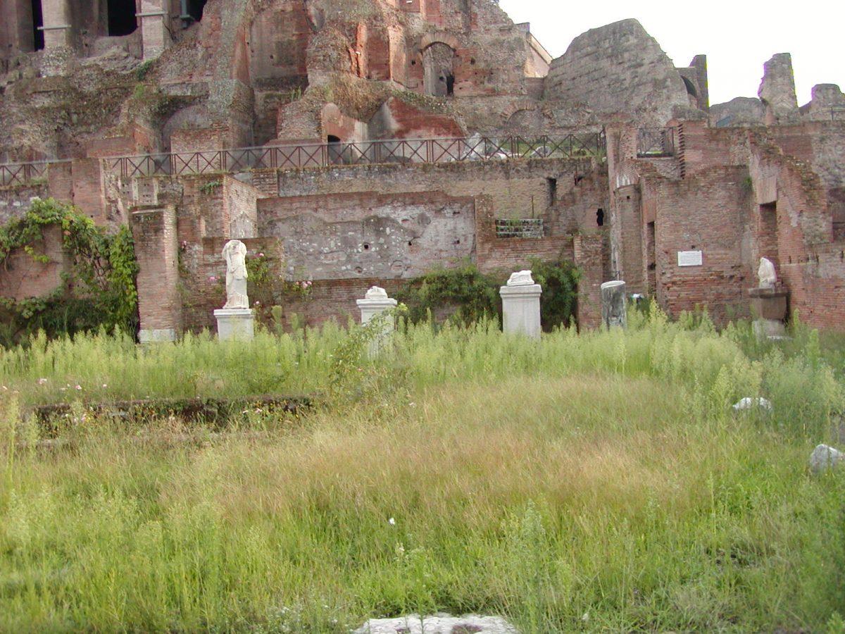 Forum Romanum - 2002-09-04-181720