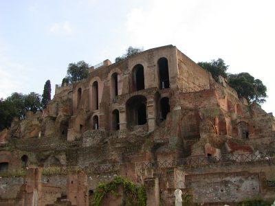 Forum Romanum - 2002-09-04-181726