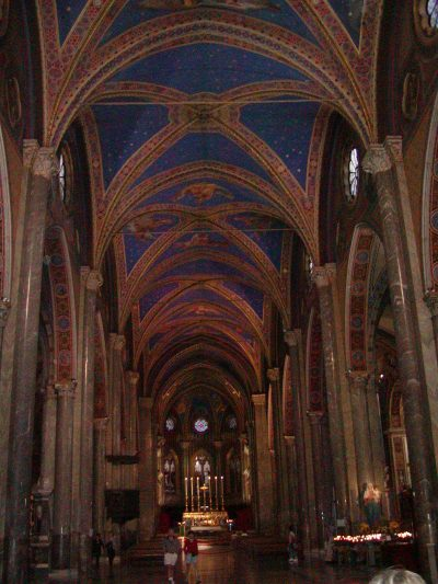 Santa Maria sopra Minerva - 2002-09-06-180924