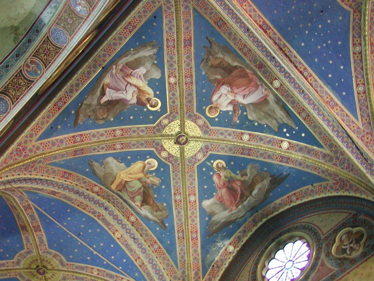 Santa Maria sopra Minerva - 2002-09-06-181029