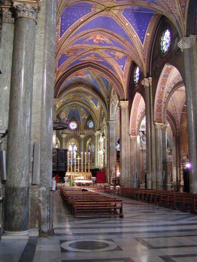 Santa Maria sopra Minerva - 2002-09-06-181141