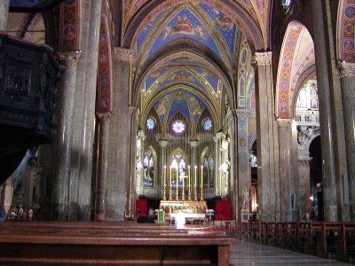 Santa Maria sopra Minerva - 2002-09-06-181211