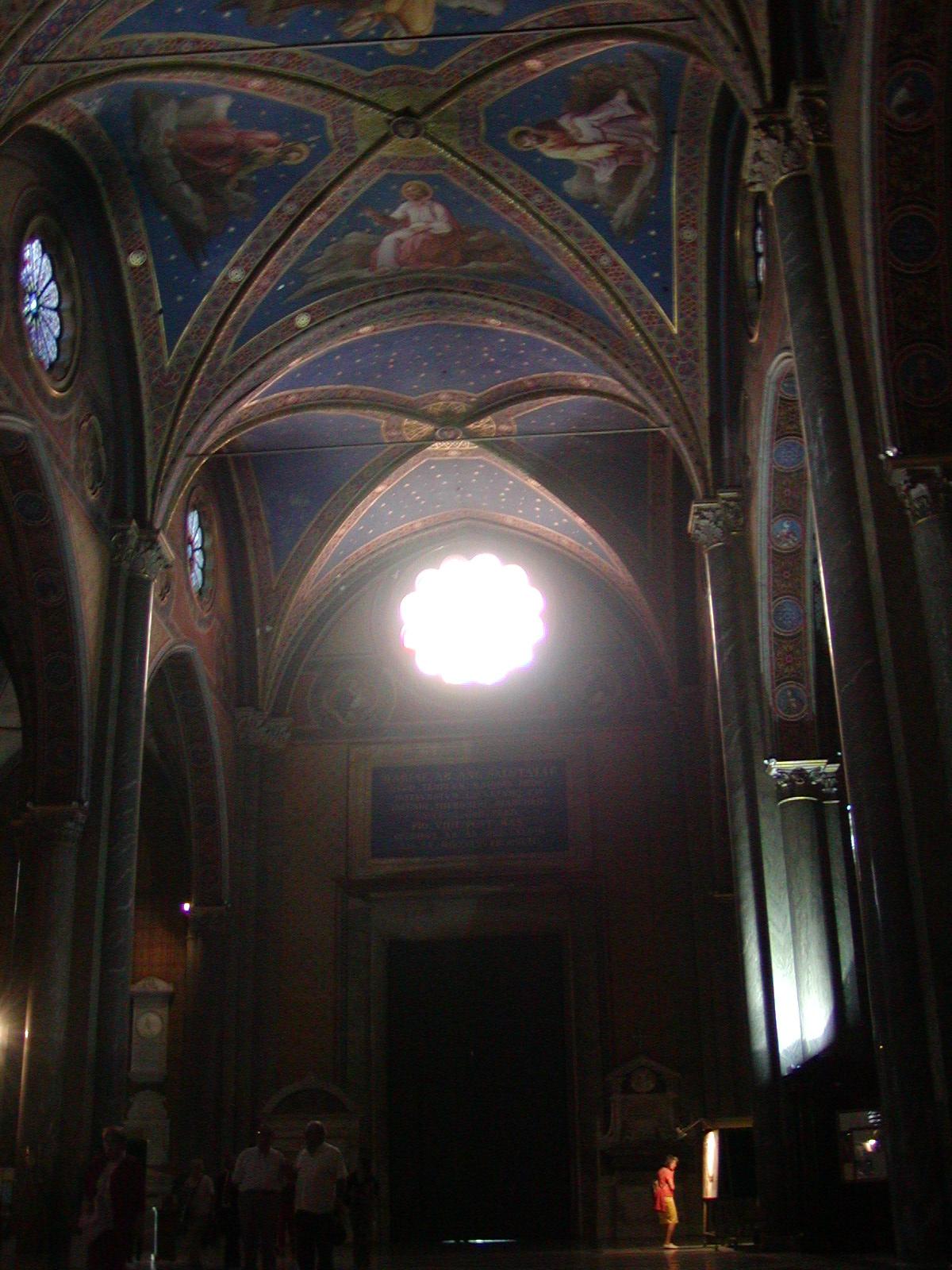 Santa Maria sopra Minerva - 2002-09-06-181340