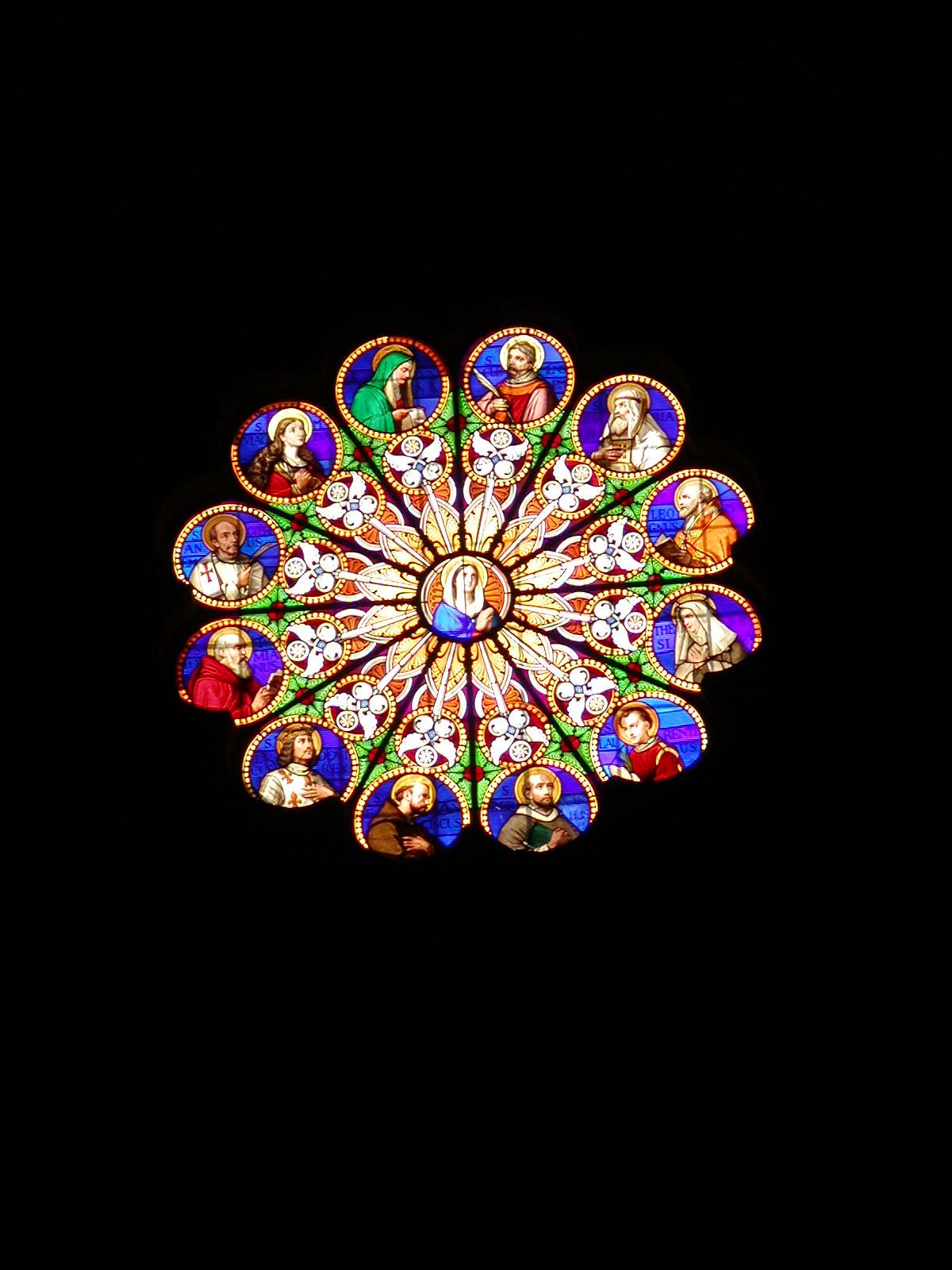 Santa Maria sopra Minerva - 2002-09-06-181441