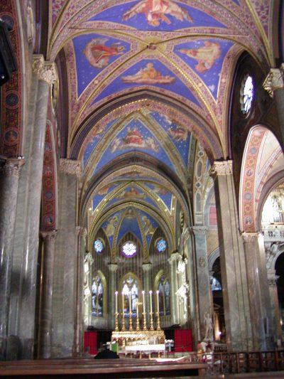 Santa Maria sopra Minerva - 2002-09-06-181732