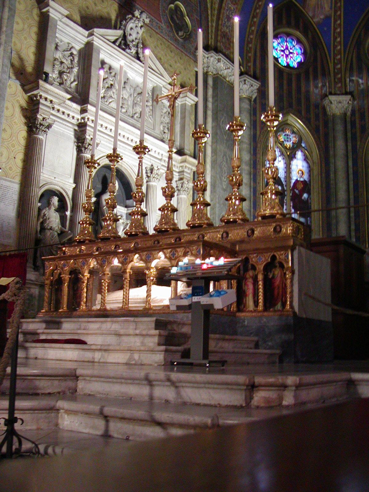 Santa Maria sopra Minerva - 2002-09-06-182130