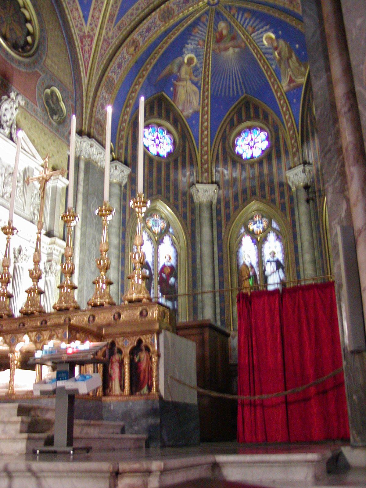 Santa Maria sopra Minerva - 2002-09-06-182156