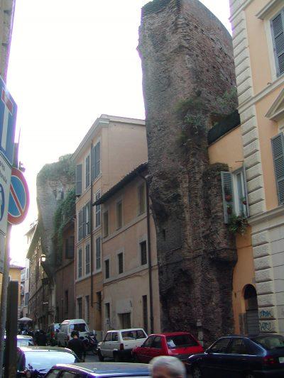 Via della Ciambella - 2002-09-06-183439
