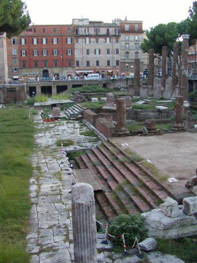 Area Sacra di Largo Argentina - 2002-09-06-184205
