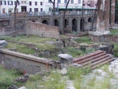 Area Sacra di Largo Argentina - 2002-09-06-184934