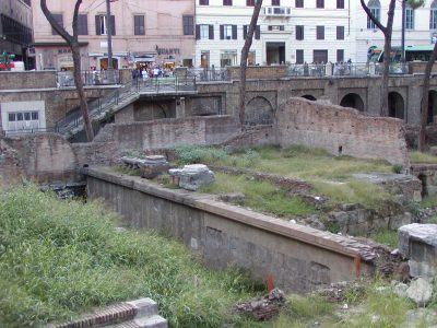 Area Sacra di Largo Argentina - 2002-09-06-184938