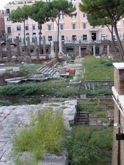 Area Sacra di Largo Argentina - 2002-09-06-184951