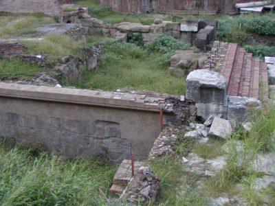 Area Sacra di Largo Argentina - 2002-09-06-185032