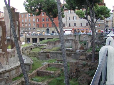 Area Sacra di Largo Argentina - 2002-09-06-185448