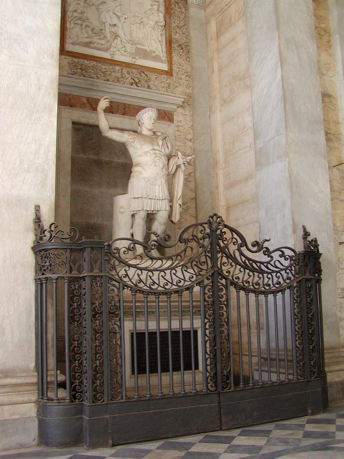 San Giovanni in Laterano - 2002-09-07-102847