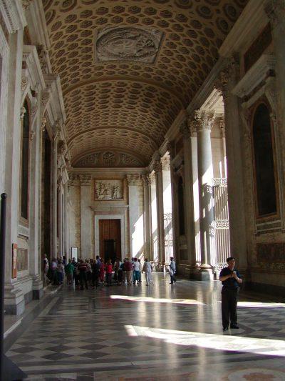 San Giovanni in Laterano - 2002-09-07-102943
