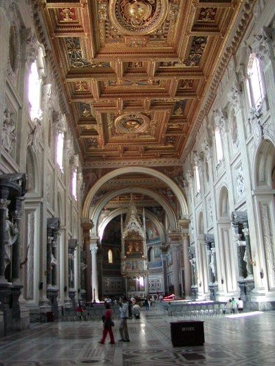 San Giovanni in Laterano - 2002-09-07-103116