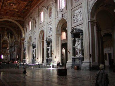 San Giovanni in Laterano - 2002-09-07-103310