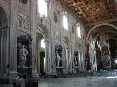 San Giovanni in Laterano - 2002-09-07-103355