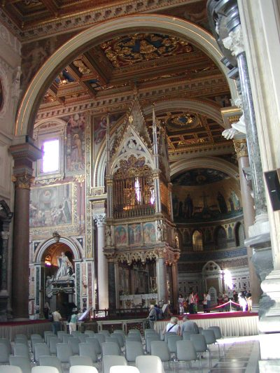San Giovanni in Laterano - 2002-09-07-103501