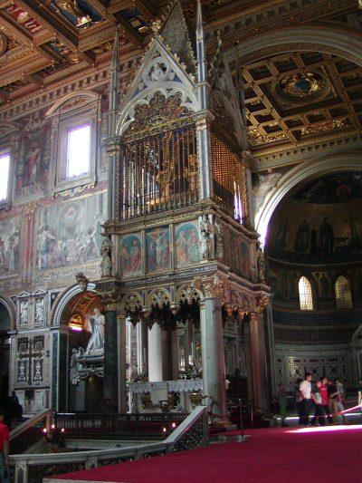 San Giovanni in Laterano - 2002-09-07-103541