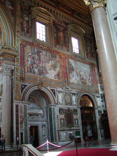 San Giovanni in Laterano - 2002-09-07-103704