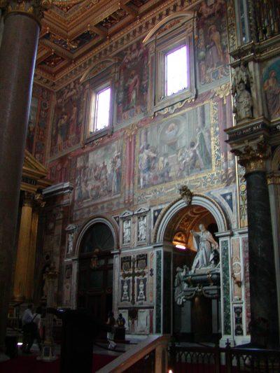 San Giovanni in Laterano - 2002-09-07-103715
